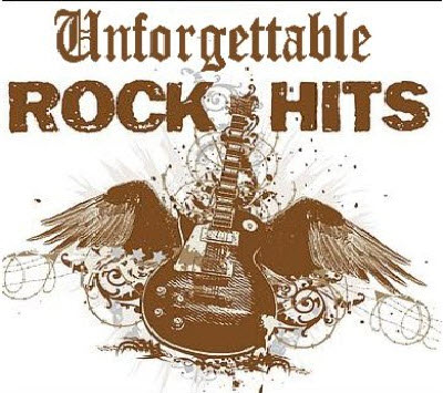 VA - Unforgettable Rock Hits