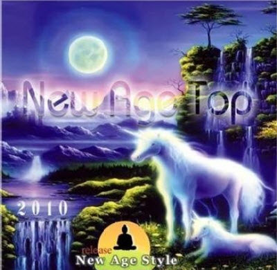 VA - New Age Top 2010 (2011)