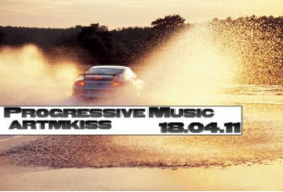 VA - Progressive Music (18.04.11)