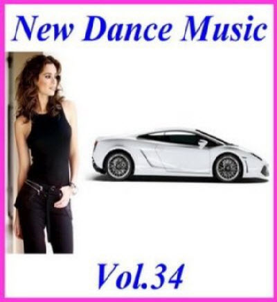 VA - New Dance Music Vol.34 (2011)