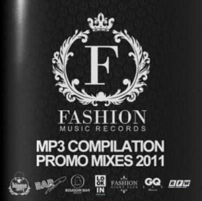 VA - FASHION MUSIC RECORDS: SPRING 2011 (6CD) (19-04-2011)