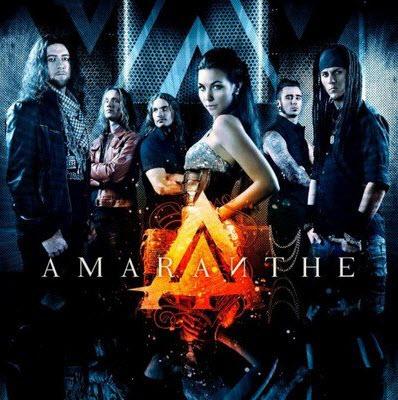 Amaranthe - Amaranthe (2011)