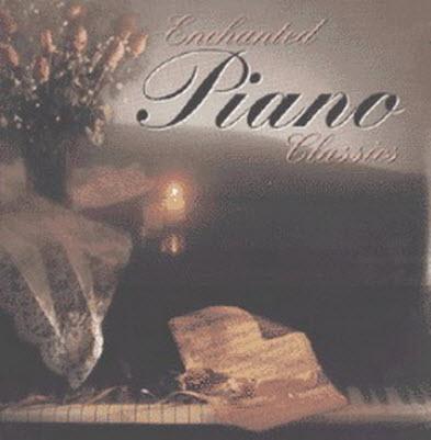 VA - Enchanted Piano Classics