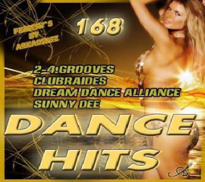 VA - Dance Hits vol.168 (2011)
