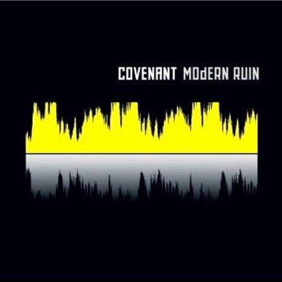 Covenant - Modern Ruin Limited Edition (2011)