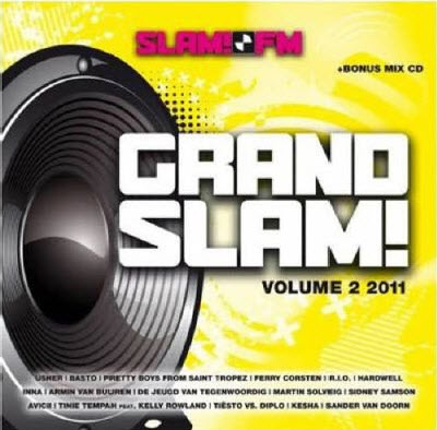 VA - Grand Slam 2011 Vol 2 (2011)