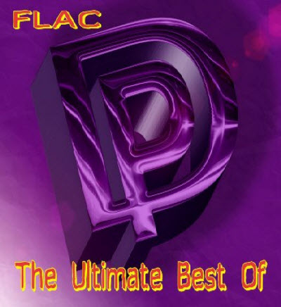 Deep Purple - The Ultimate Best Of (2011) FLAC