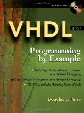 VHDL: Programming by Example