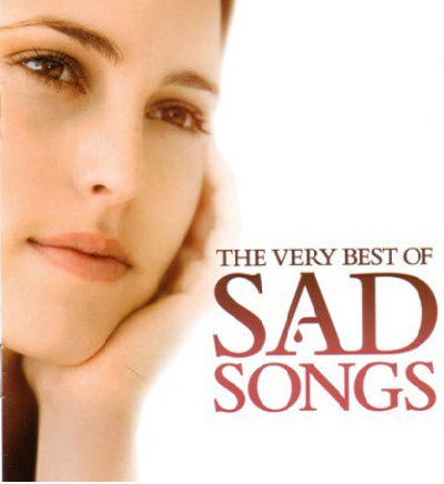 VA - The Very Best Of Sad Songs (2011)