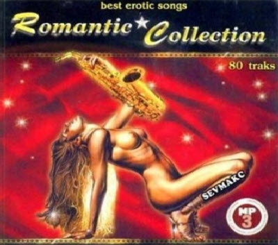 VA - Romantic Collection. Light Erotic Songs (2008)