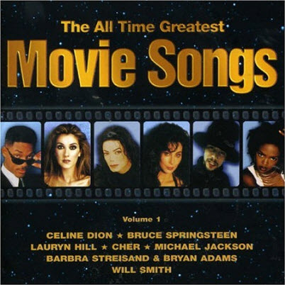 VA - All Time Greatest Movie Songs Vol.1 (2003) [FLAC]
