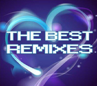 VA - The Best Remixes (10.04.2011)