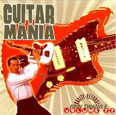 VA - Guitar Mania Volume 22 (2004)