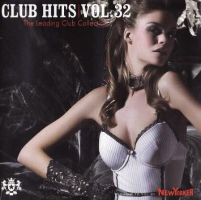 Club Hits Vol.32 (2010)