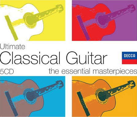 VA - Ultimate Classical Guitar: The Essential Masterpieces (2008) 320kbps