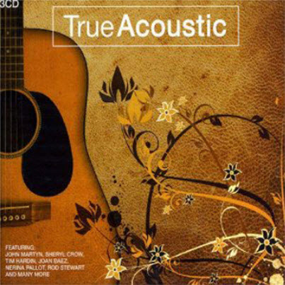VA - True Acoustic (3CD) (2007)