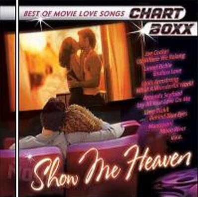 Chartboxx (Romantic Movie Love Songs) (2009)