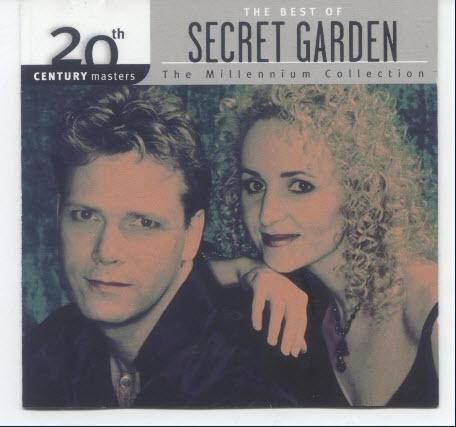 Secret Garden - The Best Of Secret Garden (2004) [FLAC]
