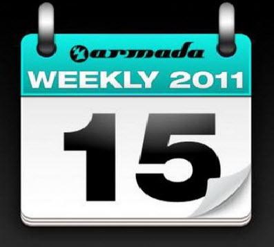 VA-Armada Weekly 2011 - 15 (2011)