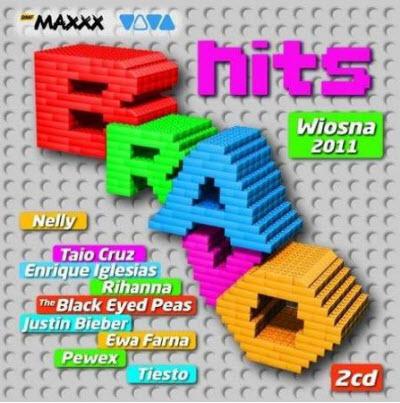 VA � Bravo Hits Wiosna 2011 2CD 2011-BFHMP3