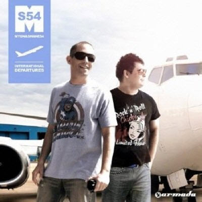 Myon & Shane 54 - International Departures 072 (12-04-2011)