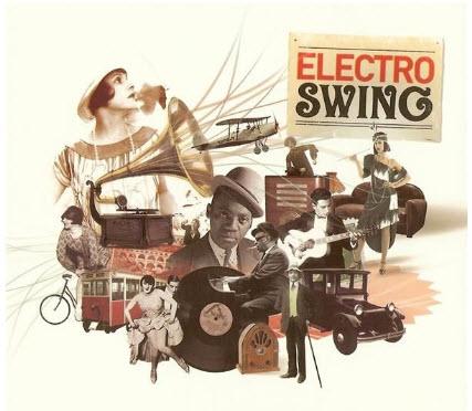 VA - Electro Swing (2009)