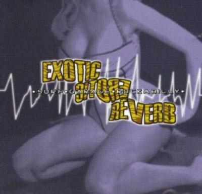 VA - Exotic Erotic Reverb (2003)