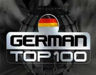 VA - German TOP100 Single Charts (18.04.2011)
