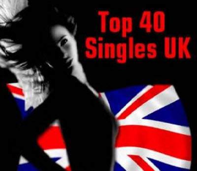The Official UK Top 40 Singles Chart (17.04.2011)