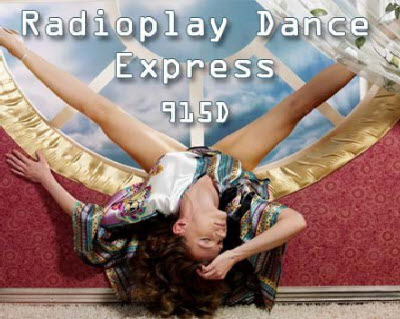 VA - Radioplay Dance Express 915D (2011)