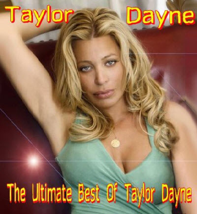 Taylor Dayne - The Ultimate Best Of Taylor Dayne (2011)