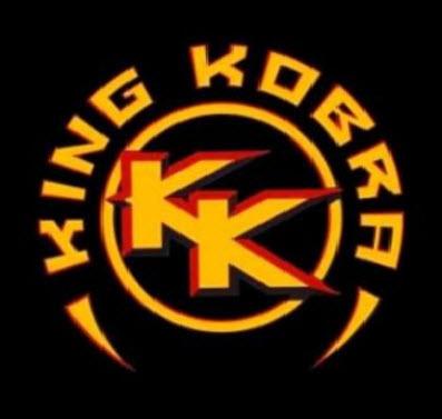 King Kobra - King Kobra (2011)