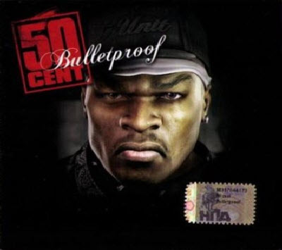 50 Cent - Bulletproof (2006) FLAC