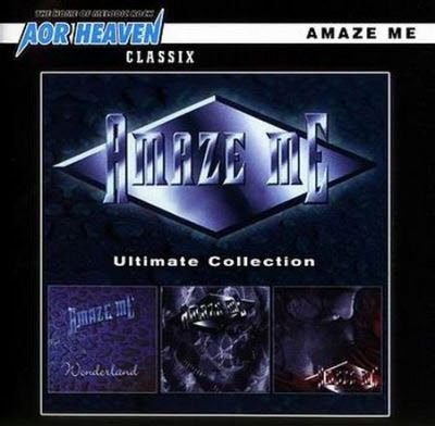 Amaze Me - Ultimate Collection (2011)