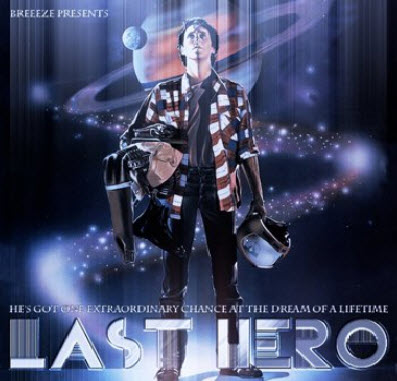 VA - Last Hero (Compiled by Breeeze) (2011)