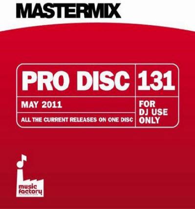 VA - Mastermix Pro Disc 131 (2011)