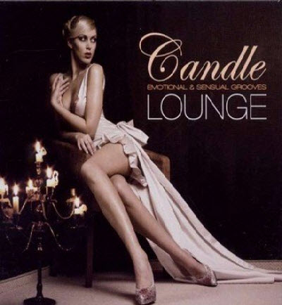VA - Candle Lounge Vol.1 (2011)