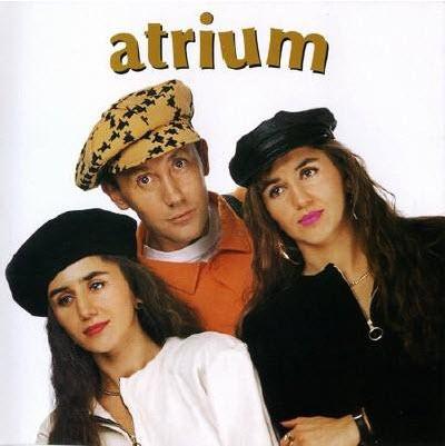 Atrium - Atrium (2011) FLAC