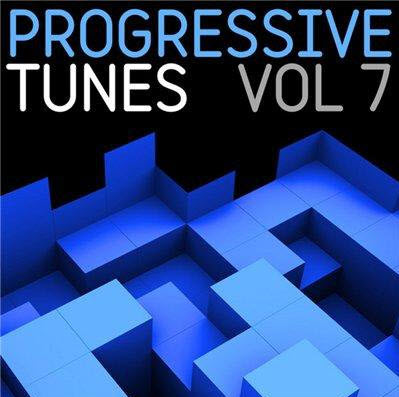 VA - Progressive Tunes Vol 7 (2011)