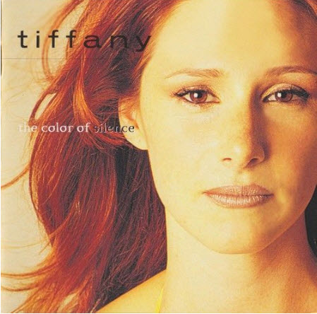 Tiffany - The Color Of Silence [Japan Edition] (2001)