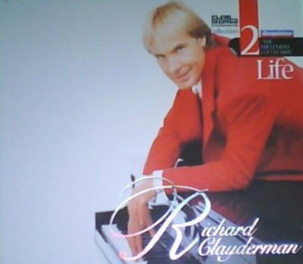 richard clayderman the millenium collection life 2009 flac 1cd no