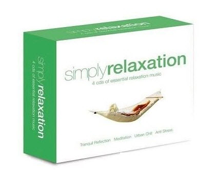 Simply Relaxation (2010)