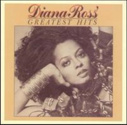 Diana Ross – Diana Ross' Greatest Hits – 1976