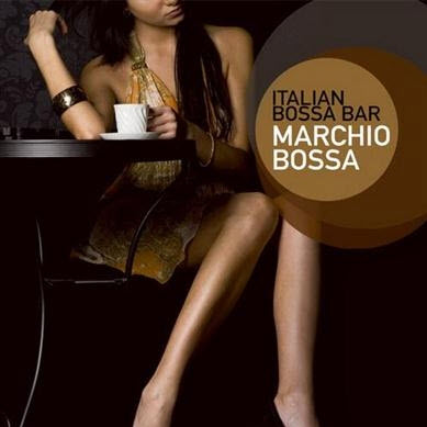 VA - Marchio Bossa - Italian Bossa Bar (2010) (Lossless)