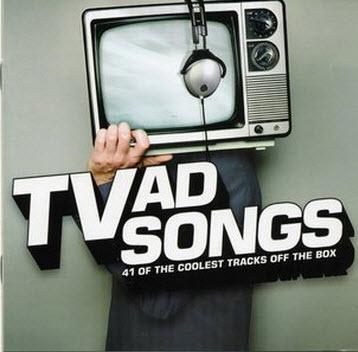 VA - TV Ad Songs