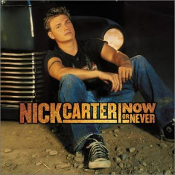 Nick Carter - Now or Never (2002) [FLAC]