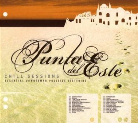 VA - Punta Del Este - Chill Sessions (2009)