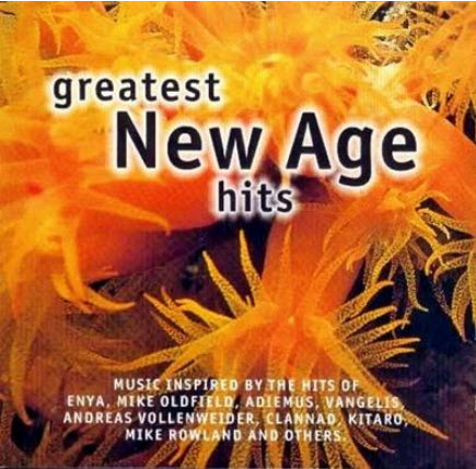 V.A. GREATEST NEW AGE HITS' 2006