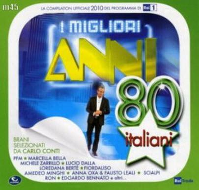 VA - I Migliori Anni 80 (2010)