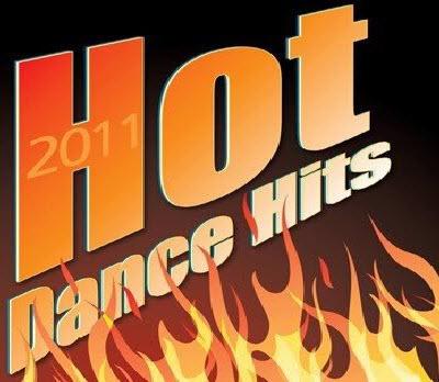 VA - Hot Dance Hits (2011)